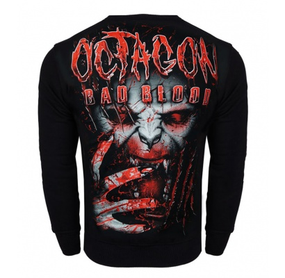 Bluza Octagon Bad Blood bez kaptura