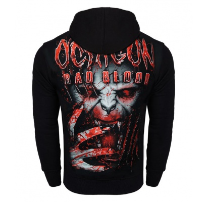 Bluza Octagon Bad Blood z kapturem
