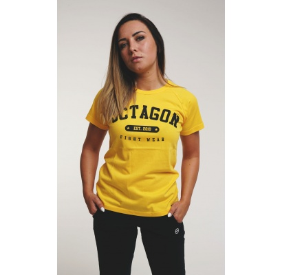 86b41e8793 T-shirt damski Octagon
