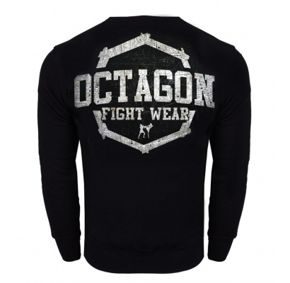 Bluza Octagon Fight Wear II bez kaptura